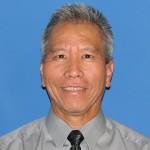 Portrait of Robin Matsunaga